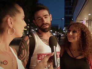 Big Tit Redhead Fucked Overwrought Stranger