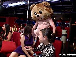 Dancingbear - Club Sucking