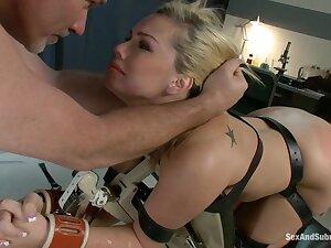 Sex&Submission - Tara Lynn Foxx