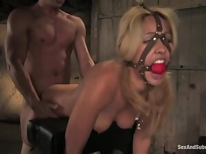 Sex&Submission - 4064 Isis Love