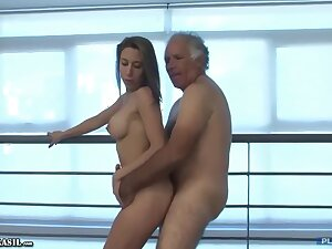 Excellent porn pic Sales talk wild will enslaves your mind